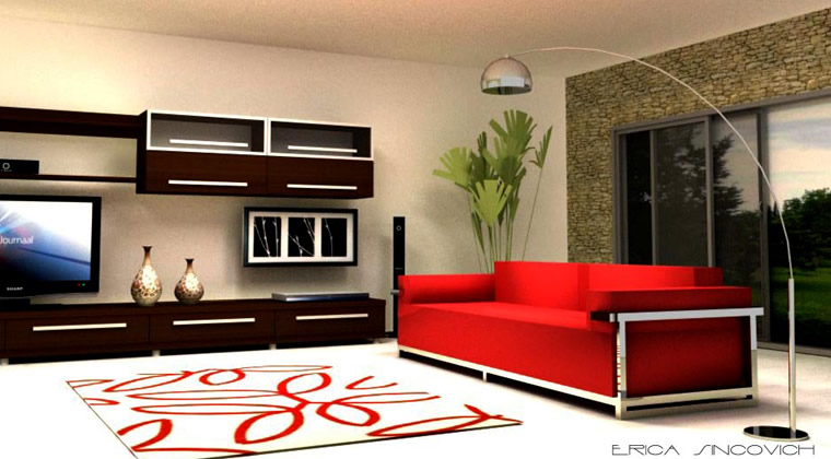 Centro de dise o dolinsky for App diseno de muebles