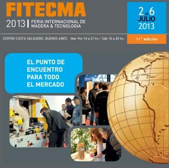 FITECMA 2013