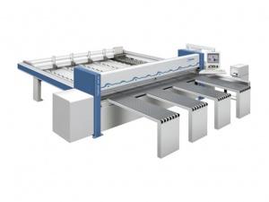 HOLZMA HPP 250. Nueva Maquinaria en el Placacentro