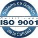 Tercer Auditoría de ISO 9001 aprobada con éxito
