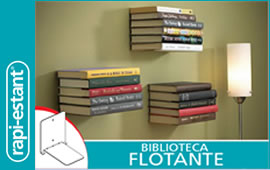BIBLIOTECA FLOTANTE